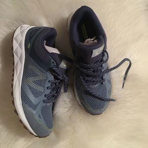 New Balance Response Blue Sneakers